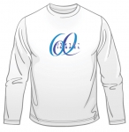 Israel 60 Anniversary Long Sleeved T Shirt