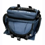 Dark Blue Tefillin Carrier