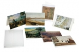 Six Greeting Cards   Jerusalem