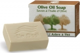 Ein Gedi Traditional Olive Oil Soap   Tea Tree