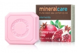 Mineral Care Elements Pomegranate Soap