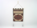 Leather Pouch for Birkat Hamazon Booklets