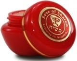 Ein Gedi Rose of Sharon Anointing Oil Salve 5 ml.