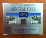Mineral Care Essential Eye Cream