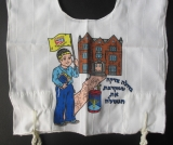 My First Tallit Katan   Chabad design