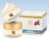 H&B Dead Sea Buckthorn Anti Aging Facial Cream SPF 20