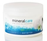 Mineral Care Spa Serene Vanilla Orchid Body Butter