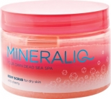 Mineraliq Body Scrub by Mineral Care