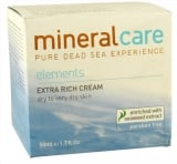 Mineral Care Elements Extra Rich Cream Dry to Very Dry Skin