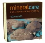 Mineral Care Elements Natural Mud Soap