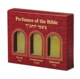 The Original Perfumes of the Bible   Myrrh Frankincense and Spikenard