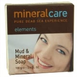 Mineral Care Elements Mineral and Mud Soap