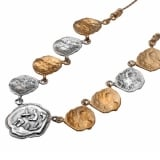 Pure For God Nine Motif Necklace By The City Of David