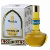 Messiah   Anointing Oil  30 ml.