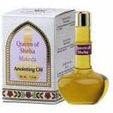Queen of Sheba   Anointing Oil  30 ml.