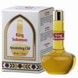 King Solomon   Anointing Oil  30 ml.