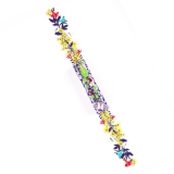 Spring Colorful Design Mezuzah Case
