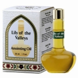 Lily of the Valleys  Anointing Oil 30