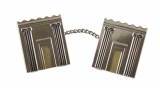 Tallit clips Temple Design
