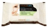 Mineral Care Elements Facial Exfoliating Wipes