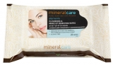 Mineral Care Elements Cleansing and Makeup Removal Wipes