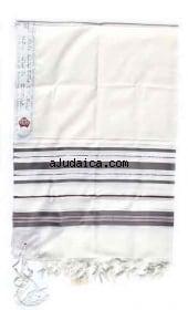 Judaica: Tallit