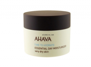 Ahava cream