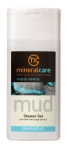 Mineral Care Mud & Mineral Shower Gel
