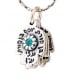 Ben Porat Hamsa Jewelry for Men with Blessings