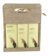 AHAVA Dermud Dead Sea Mud Trio Kit
