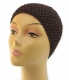 Chaponne Pull On Crocheted Womens Hat