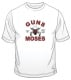 Guns n Moses T Shirt