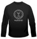 Mossad Emblem Long Sleeved T Shirt
