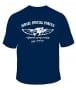 669 IDF Special Forces T Shirt