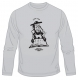 Daf Yomi Long Sleeved T Shirt