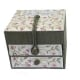 Embroidered-Bat-Mitzvah-Jewelry-Box-Flowers