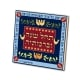 Rosh Hashana Blessing Magnet by Dorit
