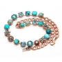 Amaro Ocean Collection Necklace