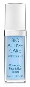 Mineral Care Bio Active Care Contouring Face & Eye Serum by aJudaica