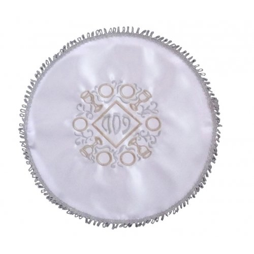 3 Compartment Passover Matzah Cover