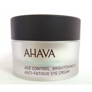 AHAVA Age Control Brightening & Anti Fatigue Eye Cream