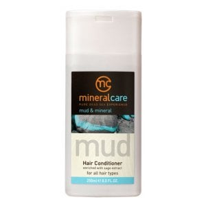 Mineral Care Mud & Mineral Hair Conditioner