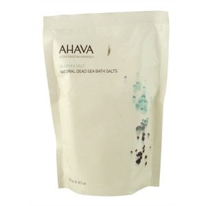 Ahava Natural Dead Sea Bath Salts