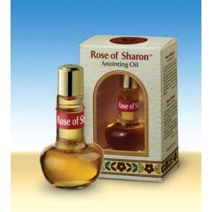 Rose of Sharon - Anointing Oil 8