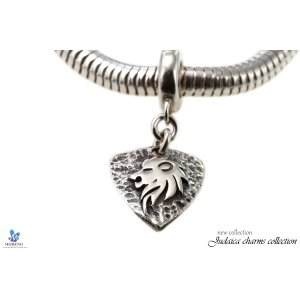 Sterling Silver Charm - Lion of Judah
