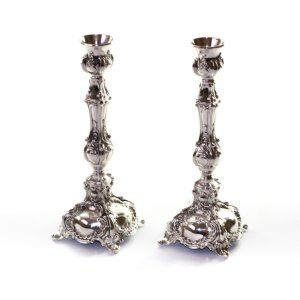Decorative Medium Candlesticks