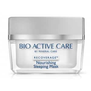 Bio Active Care Recoverage™ Nourishing Sleeping Mask by Mineral Care