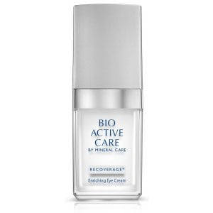 Bio Active Care Recoverage™ Enriching Eye Cream by Mineral Care