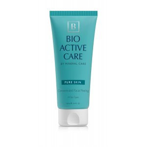 Bio Active Care Pure Skin Concentrated Facial Peeling by Mineral Care