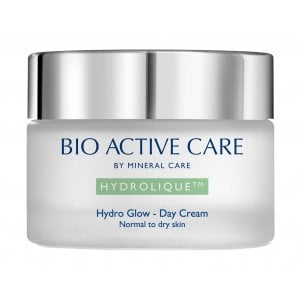 Mineral Care Hydrolique Hydro Glow Day Cream - Normal to Dry Skin